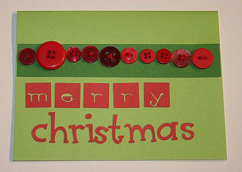 Tarjetas de navidad m s ideas bueno bonito y barato - Ideas para postales de navidad ...