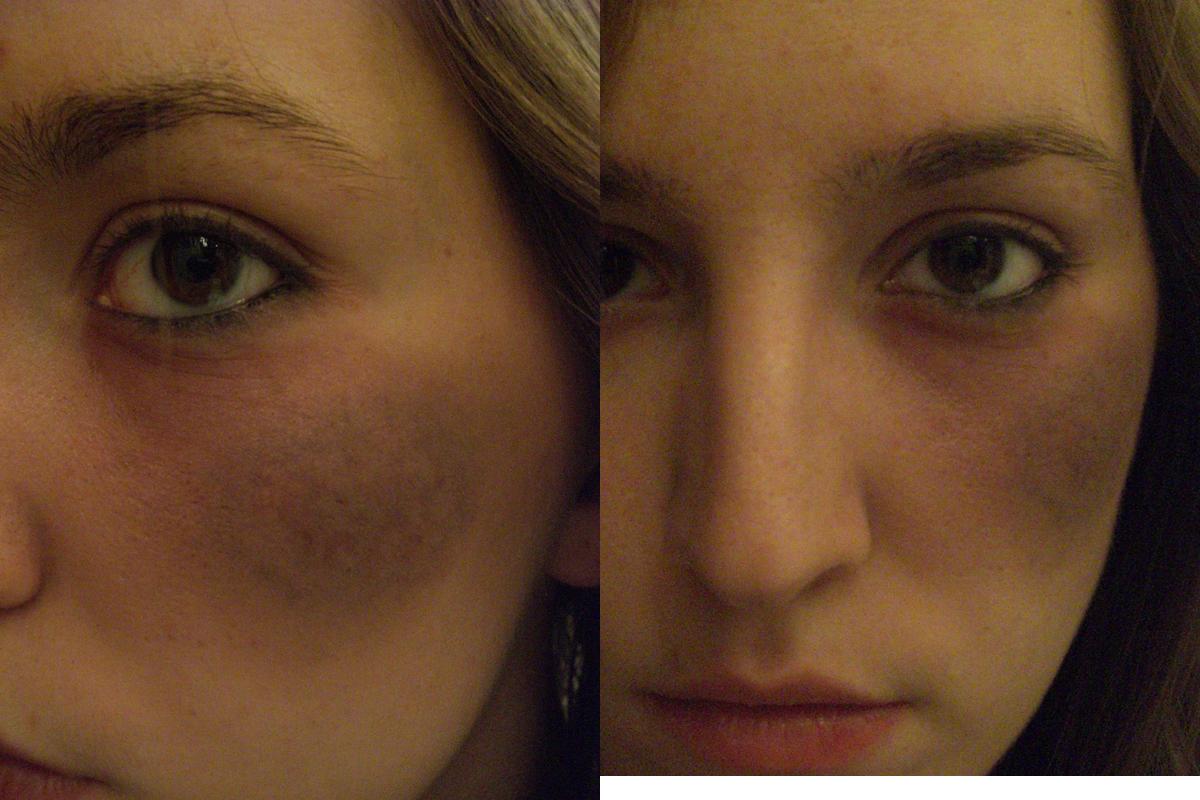 Maquillaje moratones bueno bonito y barato - Rodillo para lacar ...