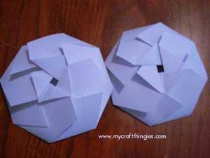 manualidades con papel fundas de cd bueno bonito y barato