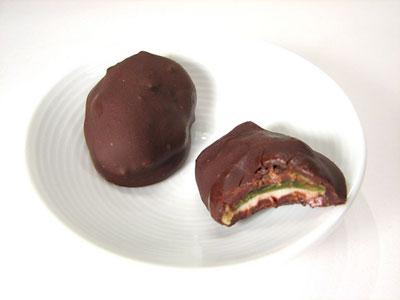 dulces de rana y chocolate   Bueno, bonito y barato
