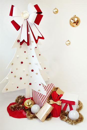 Un rbol de navidad bueno bonito y barato bueno bonito for Decoracion de navidad barata