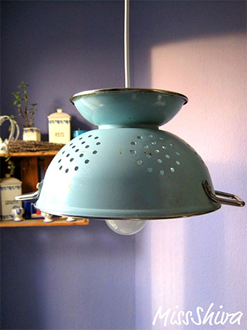 diy: lámparas estilo industrial   bueno, bonito y barato